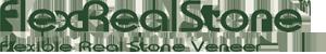 FlexRealStone Logo